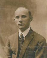 mijn opa: Theo Meulkens